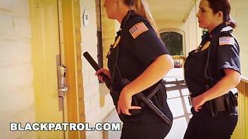 Μαύρο περιπολία πορνό βίντεο